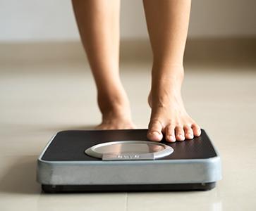 Hormônios que interferem diretamente no ganho de peso