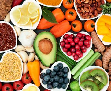 Você sabe o que são os alimentos funcionais?