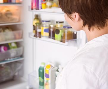 Não sabe o que comer entre as refeições? Confira algumas dicas: